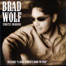 Brad wolf wedding